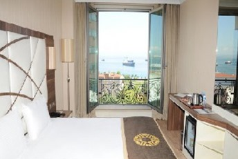 Kartal Hotels With Sea View